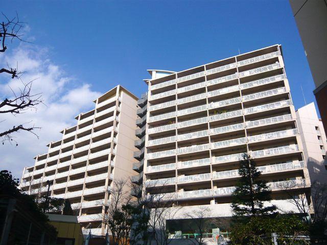 西宮マリナパークシティの写真(No.3)