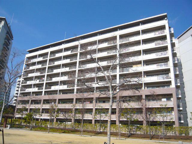 西宮マリナパークシティの写真(No.4)