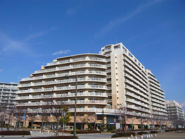 西宮マリナパークシティの写真(No.2)