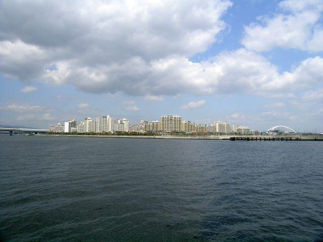 西宮マリナパークシティの写真(No.11)