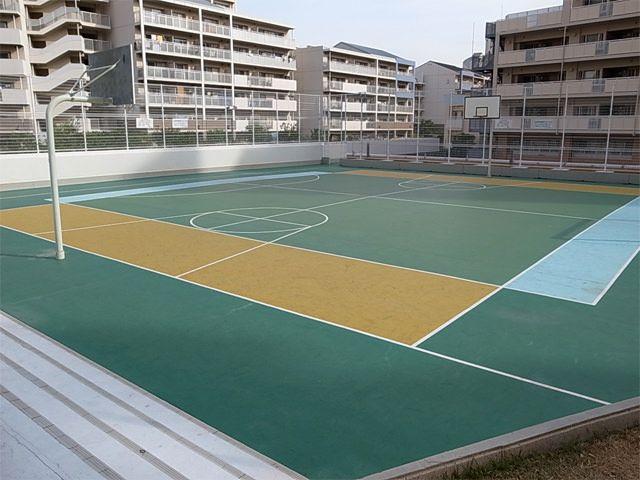 西宮マリナパークシティの写真(No.7)