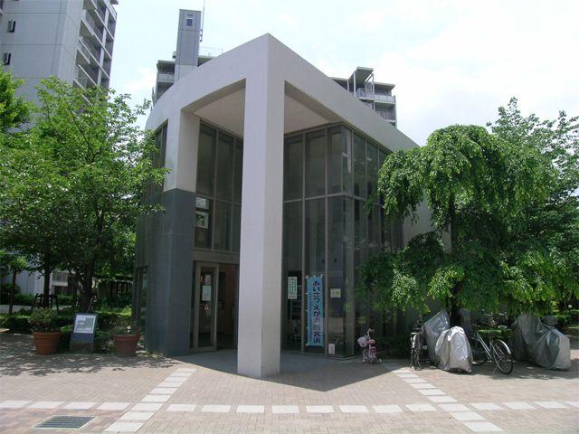 西宮マリナパークシティの写真(No.8)