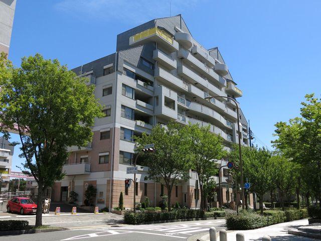 六甲アイランドシティの写真(No.2)