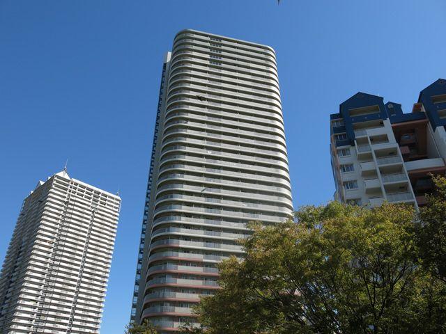六甲アイランドシティの写真(No.4)