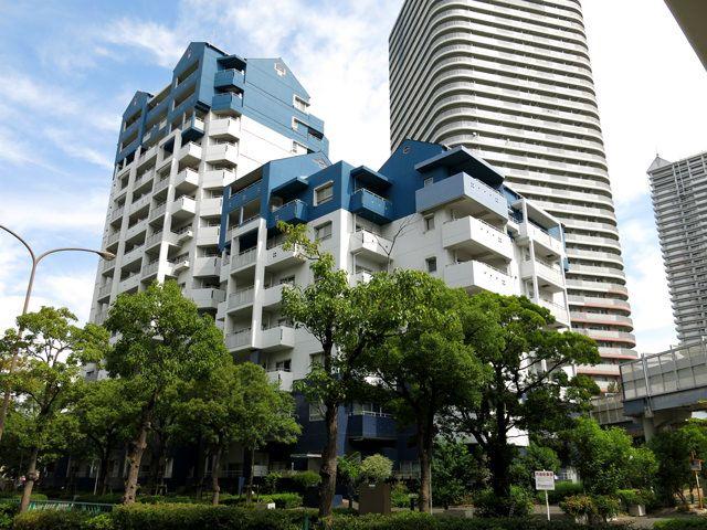 六甲アイランドシティの写真(No.5)