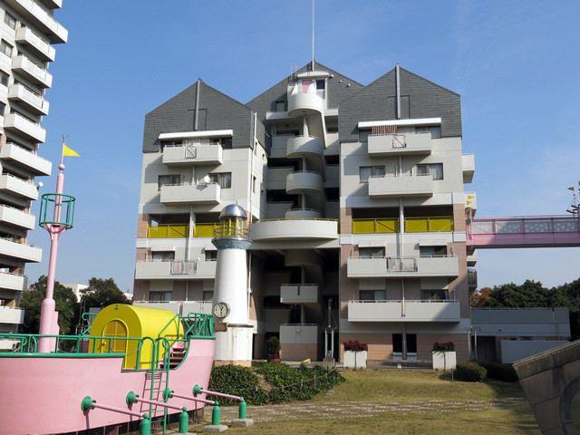 六甲アイランドシティの写真(No.7)