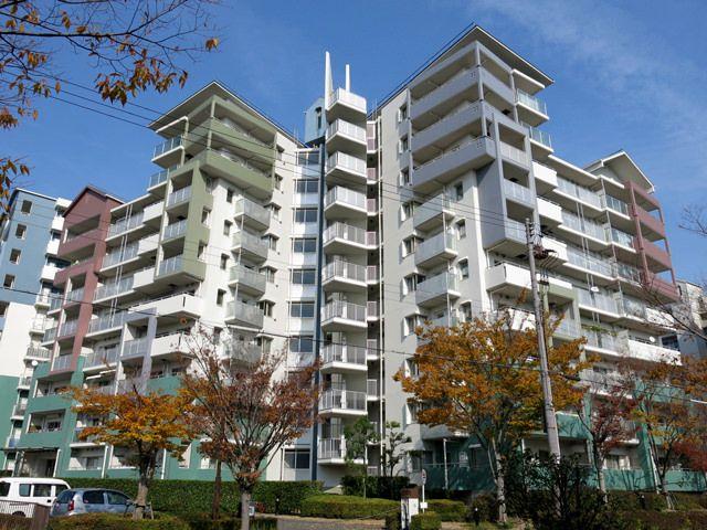 六甲アイランドシティの写真(No.10)