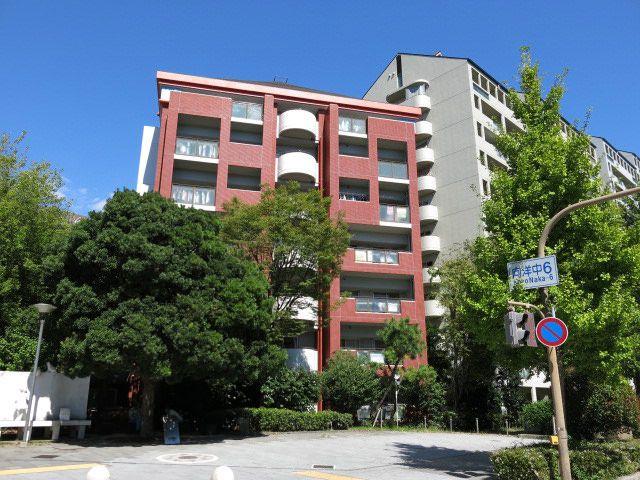 六甲アイランドシティの写真(No.13)