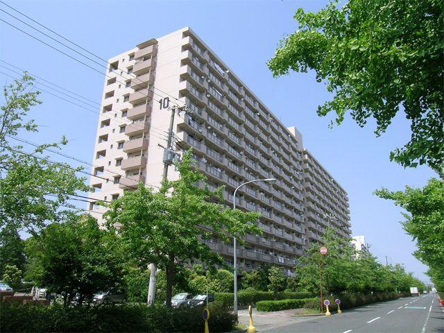 武庫川団地の写真(No.1)