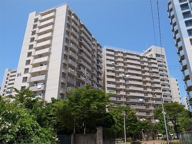 武庫川団地の写真(No.2)