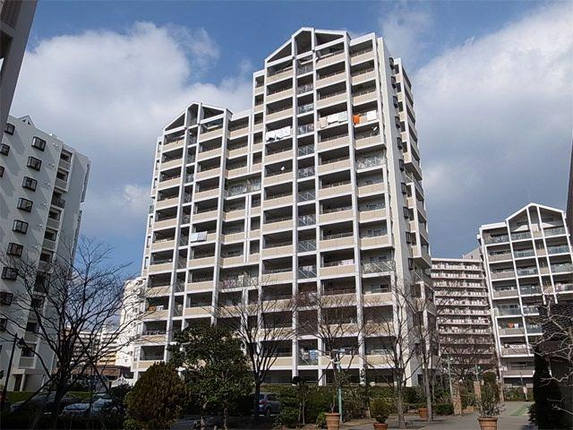 武庫川団地の写真(No.10)