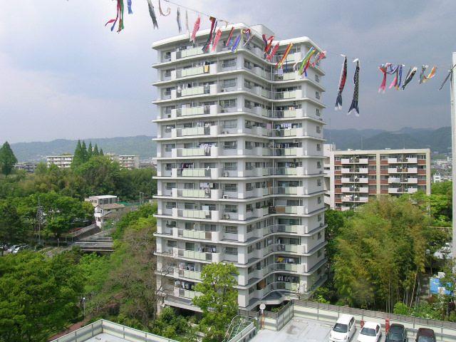 北緑丘団地の写真(No.3)