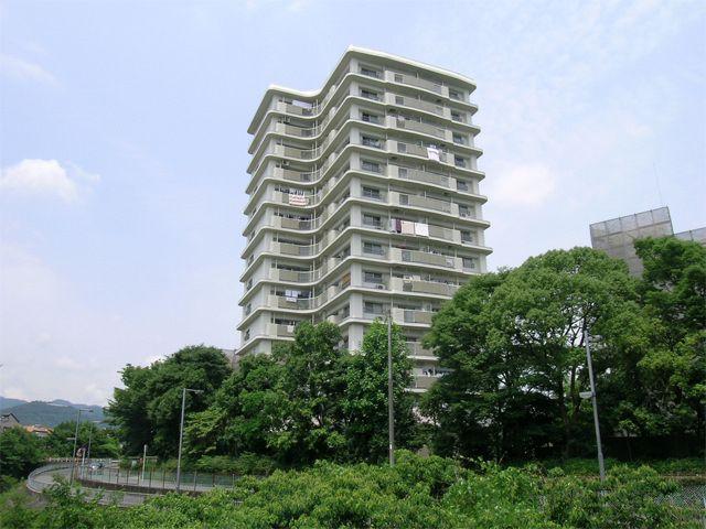 北緑丘団地の写真(No.1)