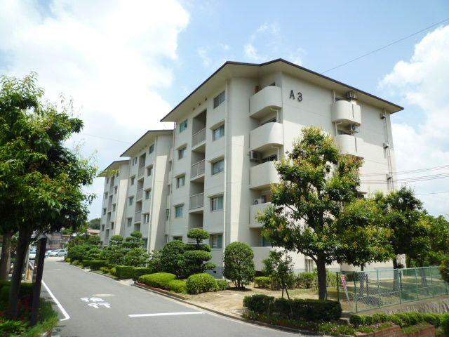 千里山田西団地の写真(No.1)