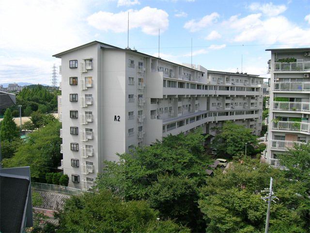 千里山田西団地の写真(No.3)