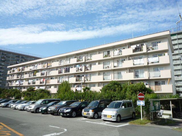 千里山田西団地の写真(No.6)