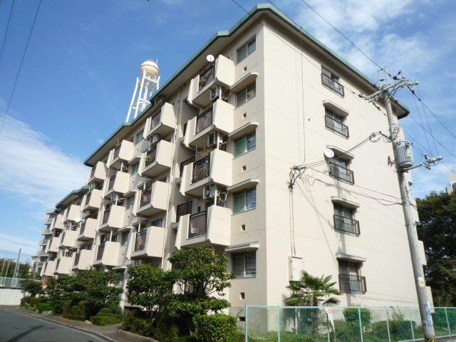 千里山田西団地の写真(No.10)