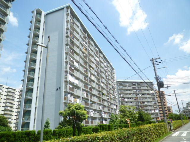 千里山田西団地の写真(No.7)