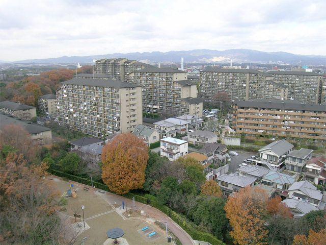 メゾン千里丘の写真(No.8)