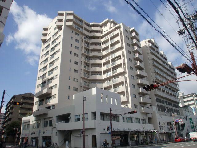 アミング潮江の写真(No.1)