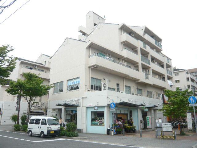 アミング潮江の写真(No.3)