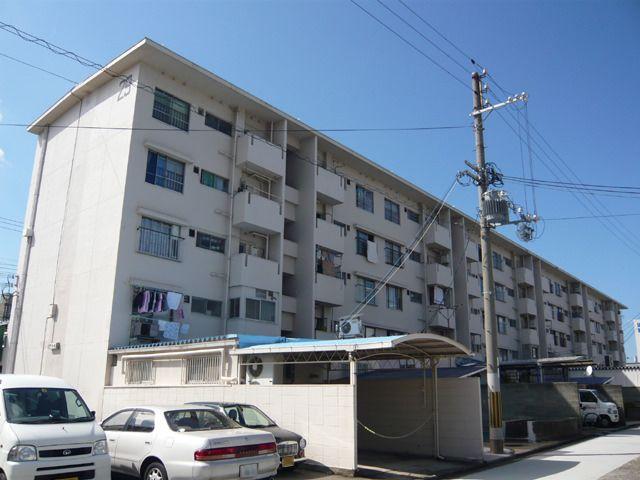 杭瀬団地の写真(No.20)