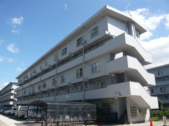 杭瀬団地の写真(No.11)