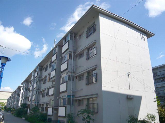 杭瀬団地の写真(No.16)