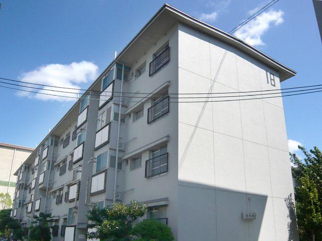 杭瀬団地の写真(No.18)