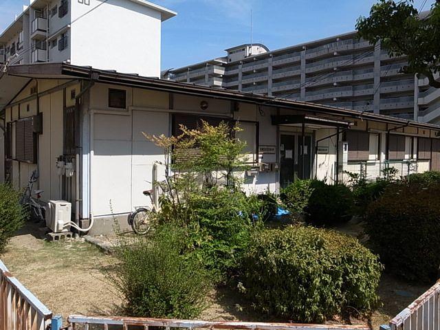 杭瀬団地の写真(No.22)