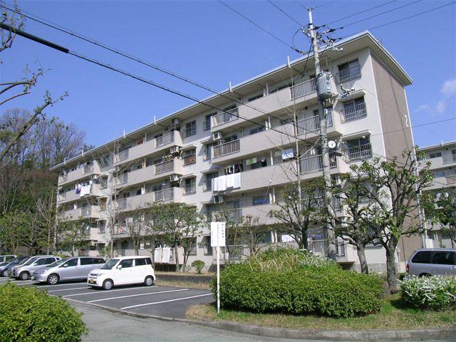 粟生団地の写真(No.1)