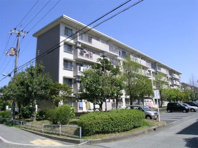 粟生団地の写真(No.2)