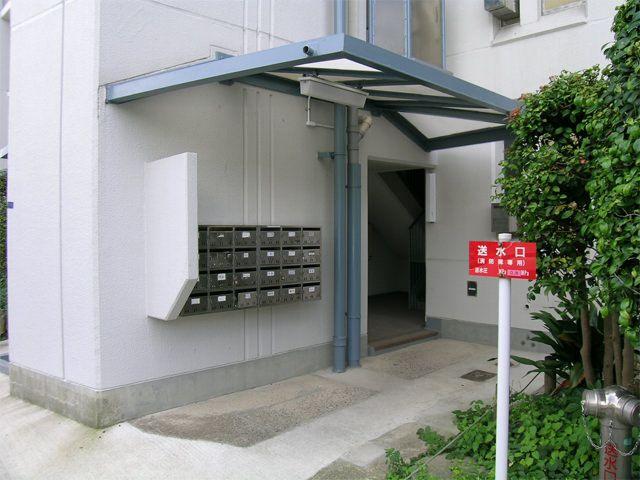粟生団地の写真(No.10)