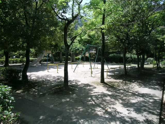 粟生団地の写真(No.7)