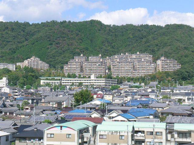 ルミナス箕面の森の写真(No.5)